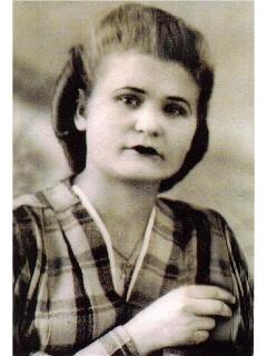 Тараканова Вера Игнатьевна