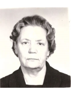 Ситникова Любовь Александровна