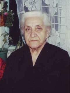 Шишлянникова Зинаида Иосифовна